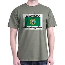 Quincy Washington T-Shirt
