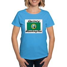 Quincy Washington Tee