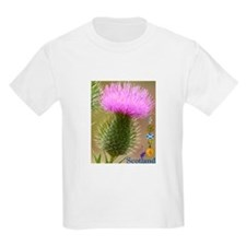 The Thistle. T-Shirt