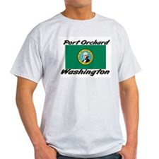 Port Orchard Washington T-Shirt