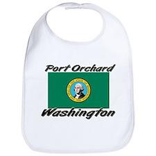 Port Orchard Washington Bib