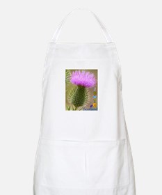 The Thistle. BBQ Apron