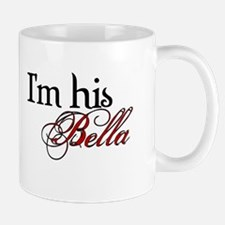 I'm his Bella Twilight Coffee Cup Mug