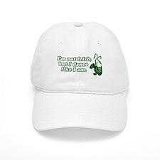 I'm not Irish, but I dance li Baseball Cap