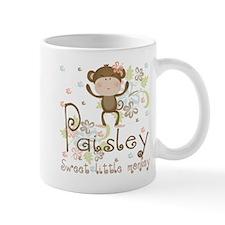 Paisley..Sweet little monkey Mug