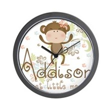 Adorable Addison Sweet little Wall Clock
