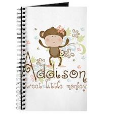 Adorable Addison Sweet little Journal
