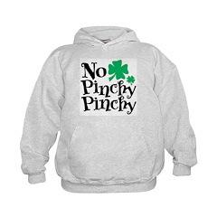 No Pinchy Pinchy Hoodie