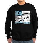 Stimulus Package Sweatshirt (dark)
