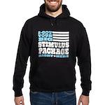 Stimulus Package Hoodie (dark)