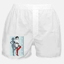 Blue Door Boxer Shorts