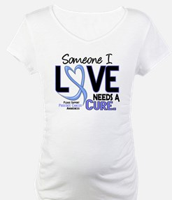 Needs A Cure 2 PROSTATE CANCER Shirt