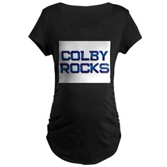 colby rocks T-Shirt