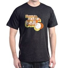 ExtraBall_10x10_450 T-Shirt