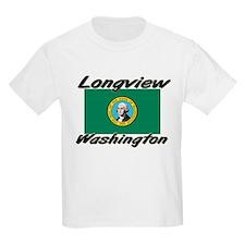 Longview Washington T-Shirt