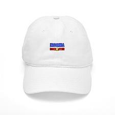 """Insomnia Rock Star"" Baseball Cap"