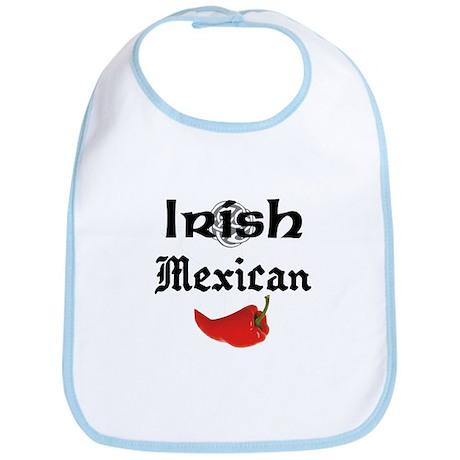 Irish Mexican Bib