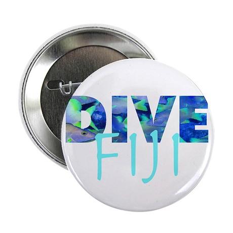 "Dive Fiji 2.25"" Button"