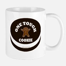 One Tough Cookie Mug