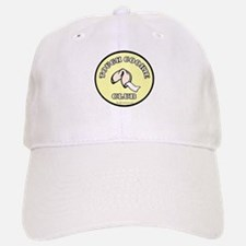 One Tough Cookie Baseball Baseball Cap