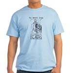 Westford Knight Light T-Shirt