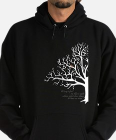 Lonely Robin Hoodie