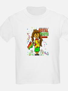 RY One Love Nattie T-Shirt