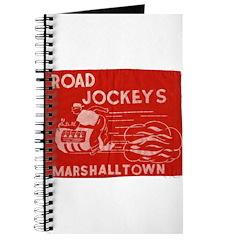 Road Jockeys Journal