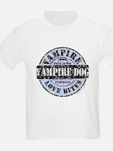 Purebred Vampire Dog T-Shirt