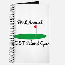 Cute Lost fans Journal
