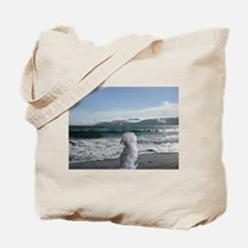 Dogs dogs dogs! Tote Bag