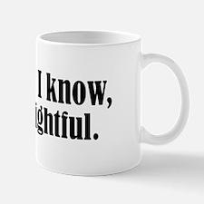 I'm Delightful Mug