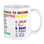 10 Ways To Become A Better Re Mug