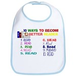 10 Ways To Become A Better Re Bib