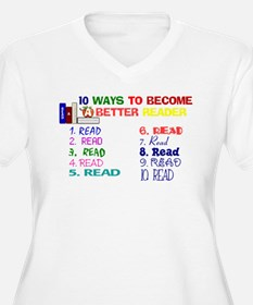 10 Ways To Become A Better Re T-Shirt
