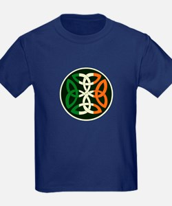 Irish Knot T