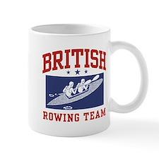 British Rowing Mug