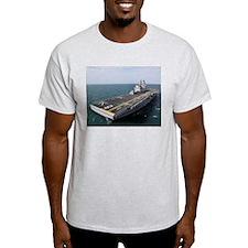 USS Makin Island LHD 8 T-Shirt
