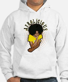 Spotted Afrolicious Hoodie
