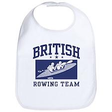 British Rowing Bib