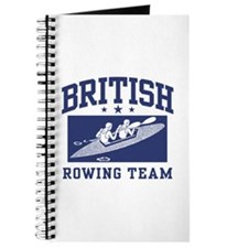 British Rowing Journal