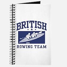 British Rowing Journal