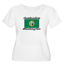 Goldendale Washington T-Shirt