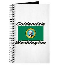 Goldendale Washington Journal