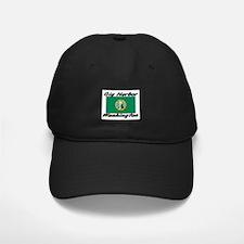 Gig Harbor Washington Baseball Hat