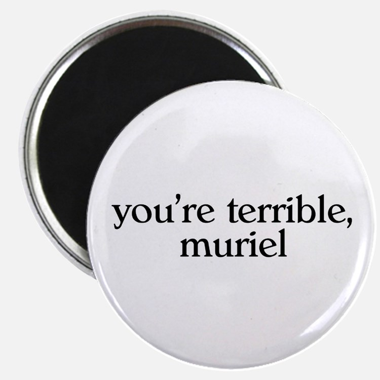 Muriel Magnet