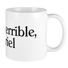 Muriel Small Mug