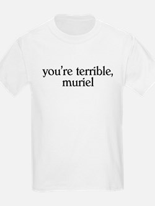 Muriel T-Shirt