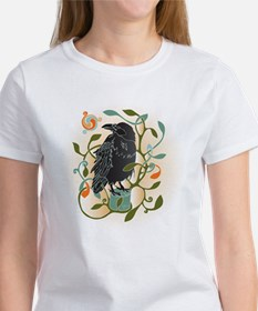 Celtic Crow T-Shirt