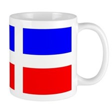 Lares Revolution Flag Mug